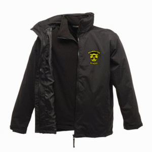 RG095be - Classic 3-in-1 jacket