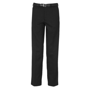 1k8 - Falmouth Flat Front Boys Junior Trousers