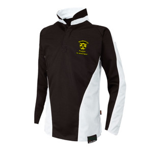 1DXbe - Boys Rugby Shirt – Junior
